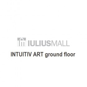Intuitiv Art ground floor