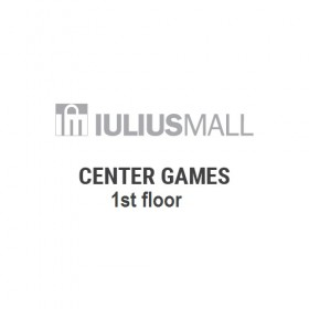 Center Games, 1st floor