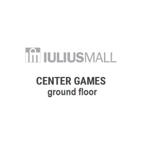Center Games, ground floor